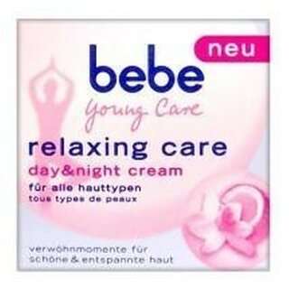 Face young relaxing care day&night creme 50ml
