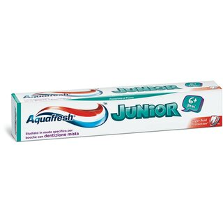 Junior +6 75ml