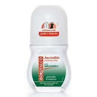 deo roll-on Invisibile 50ml