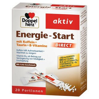Energie-Start Direct x20